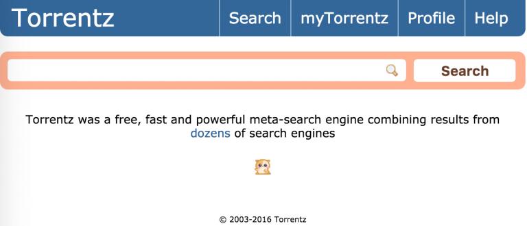 Alternative a Torrentz per la ricerca dei torrent