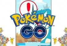 pokemon go server offline