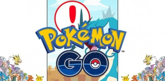 pokemon go server offline