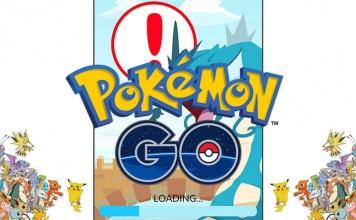 Come vedere se i server di Pokemon Go sono attivi