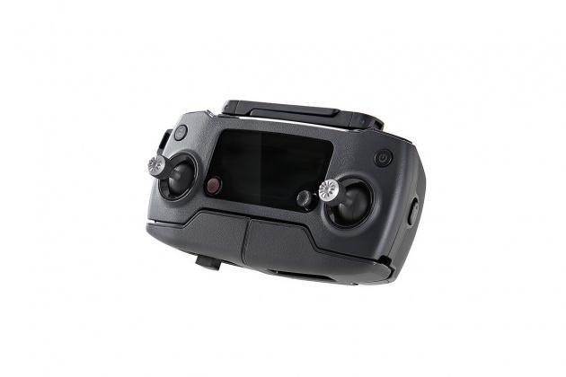 DJI MAVIC PRO controller 3