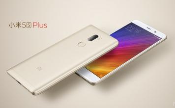 Xiaomi Mi5s e Mi5s Plus - Caratteristiche tecniche, immagini, prezzo e uscita