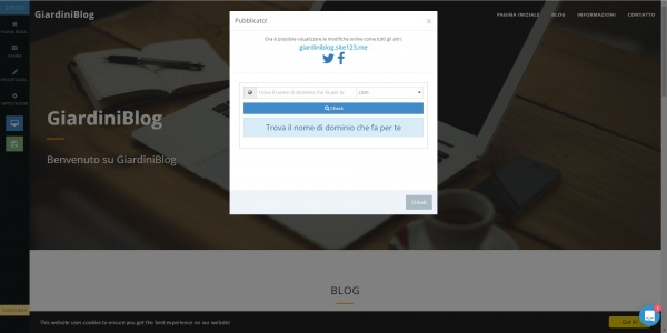 creare-un-sito-web-gratis-pubblicazione