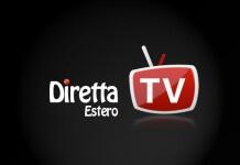 streaming tv canali italiani dall'estero