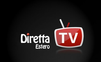 Diretta TV streaming estero