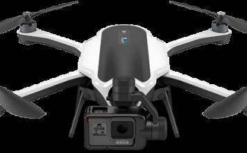 Drone GoPro Karma, caratteristiche, informazioni e video