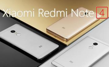 Xiaomi Redmi Note 4 - Recensione completa