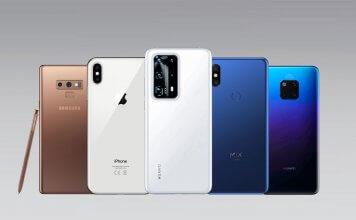 Miglior smartphone per foto di Maggio 2021