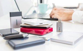 Hard Disk Esterno: Guida all'acquisto di Aprile 2021