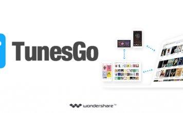 Gestire smartphone e tablet Android ed Apple con TunesGo