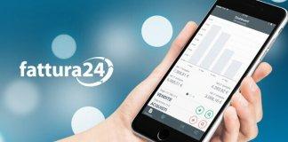fattura24 App