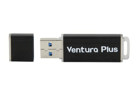 Pendrive Mushkin Ventura Plus