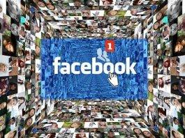 facebook - come nascondere gli amici