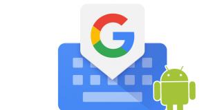 eliminare il pulsante G della tastiera Android