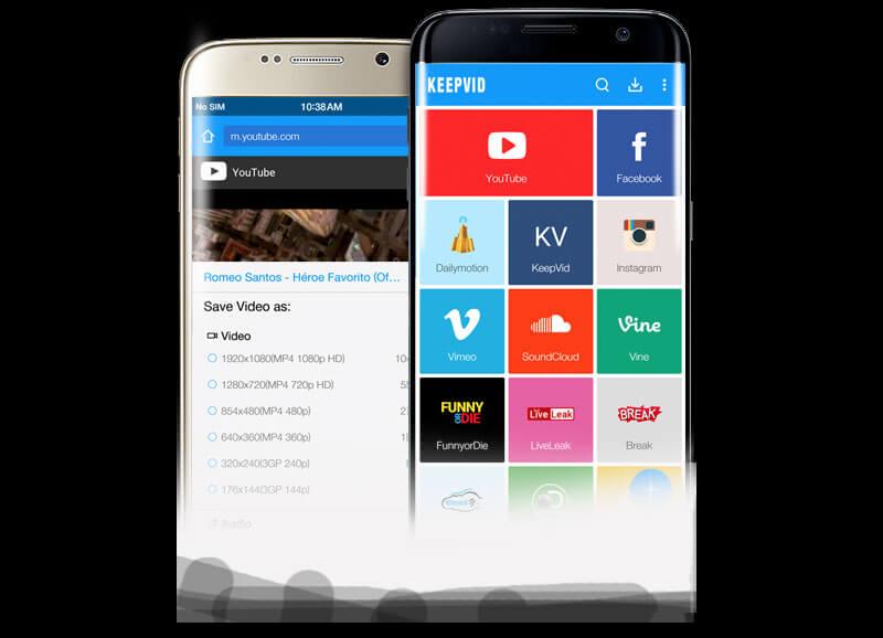 app per salvare video da instagram