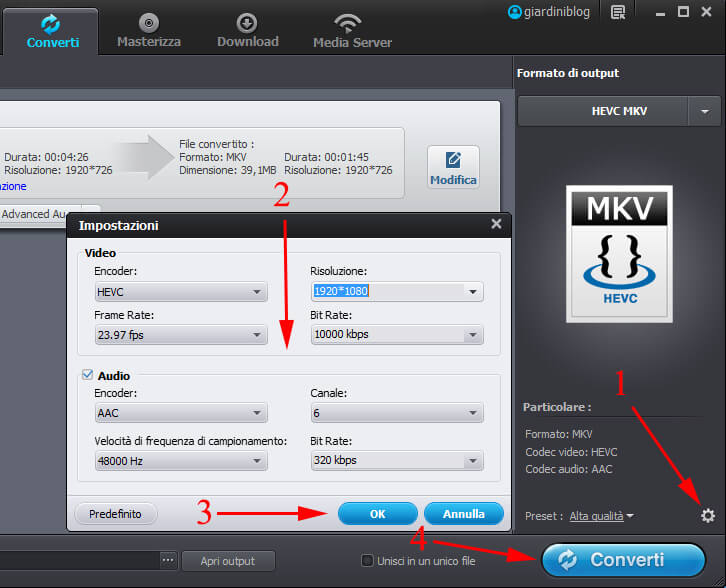 video converter download video 7