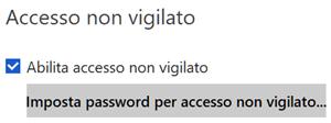 Accesso Non Vigilato Anydesk