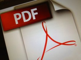 come modificare file pdf online