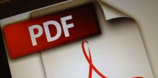come modificare file pdf online