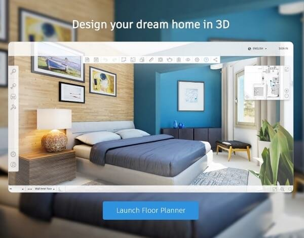 Come progettare una casa in 3d for Raum einrichten software