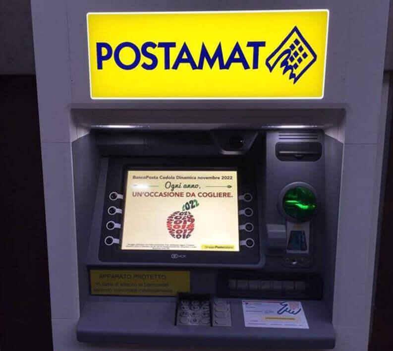 Come ricaricare una PostePay