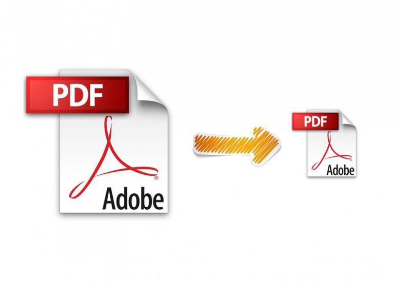 Come ridurre dimensioni PDF online o con programmi gratuiti