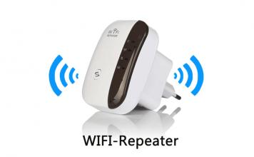 I Migliori Ripetitori Wifi di Giugno 2021