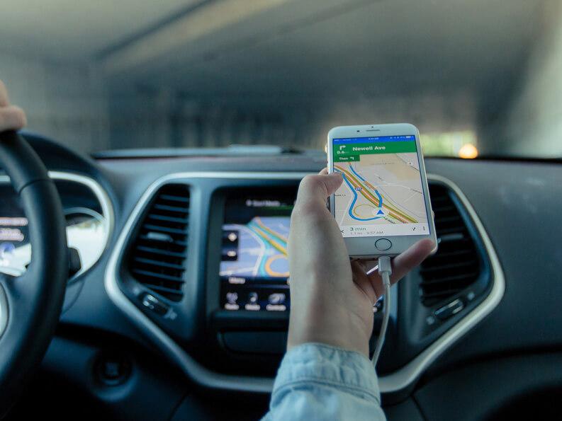 Navigatore satellitare gratis per tablet scarica
