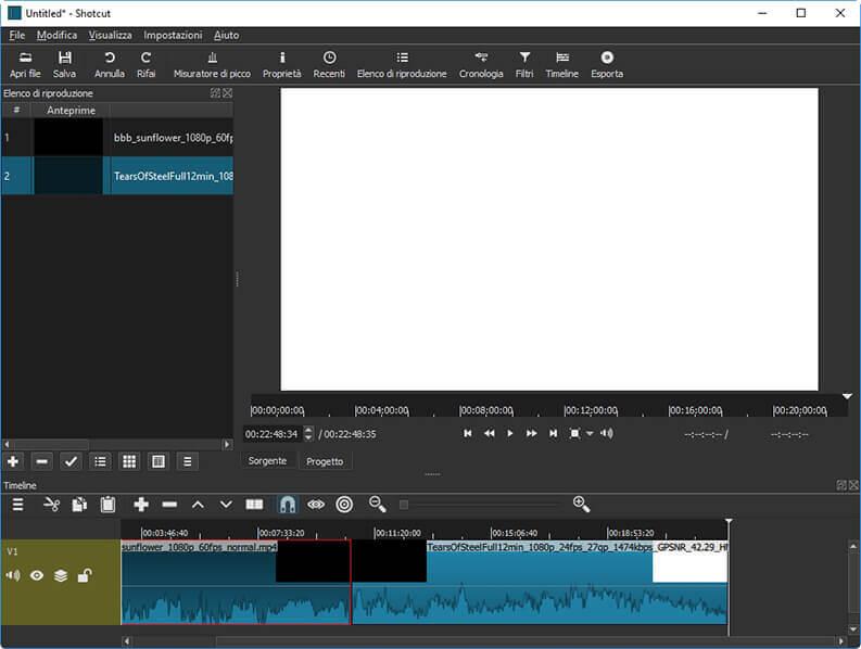 Alternative a Windows Movie Maker