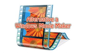 Migliori alternative gratuite a Windows Movie Maker