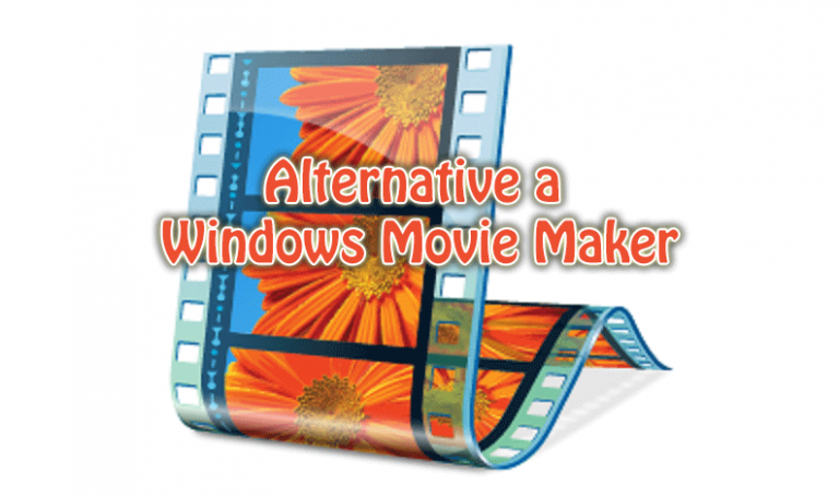 Migliori alternative gratuite a Windows Movie Maker