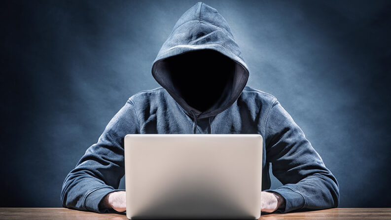 In rete non si è mai davvero anonimi senza una VPN
