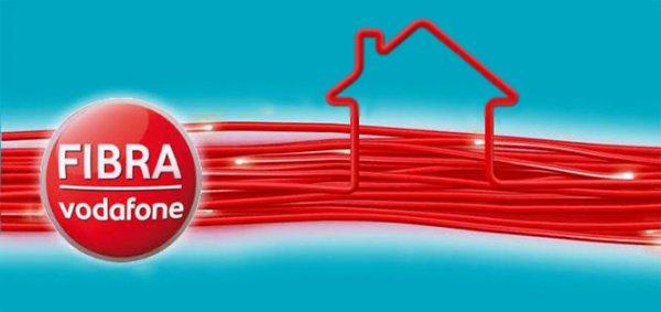offerte fibra vodafone