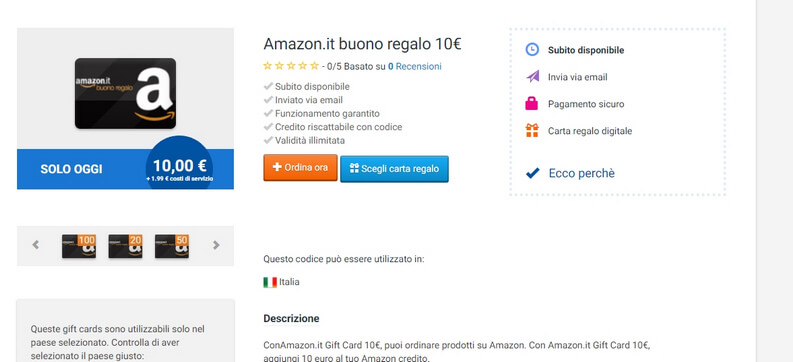 Come usare PayPal su Amazon