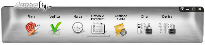 come fare la firma digitale