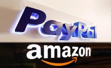 Come usare PayPal su Amazon