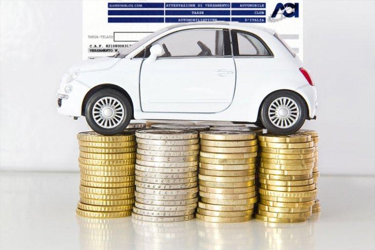 Come verificare se il bollo auto è stato pagato