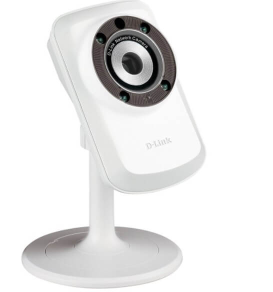 dlink economica camera wireless