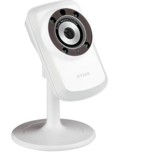 dlink economica camera wireless