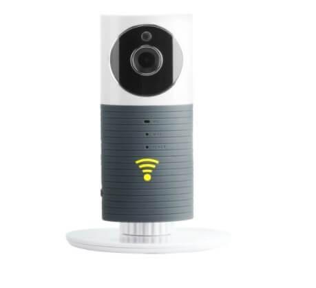 videocamera per la videosorveglianza wifi