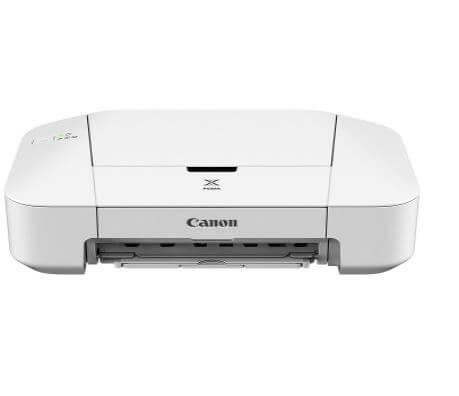 stampante canon