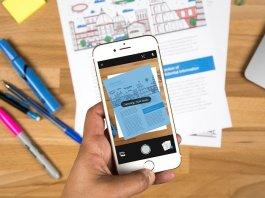 App per scannerizzare con Android o iOS