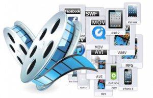 Convertitori audio/video