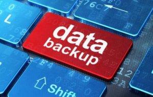 programmi per il Backup dati