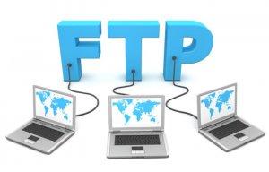 FTP e gestione file