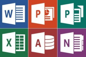 Office e documenti PDF