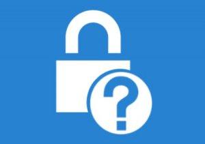 Sicurezza e password
