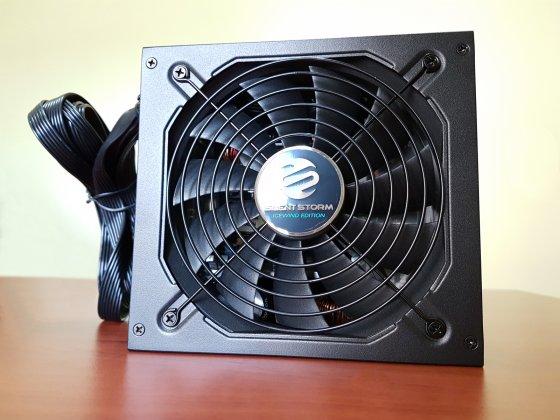 Icewind Black 650 7