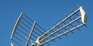 orientare antenna TV