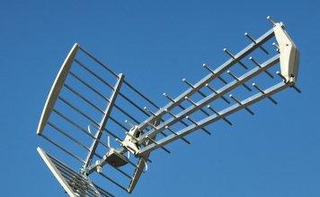 Come orientare antenna TV